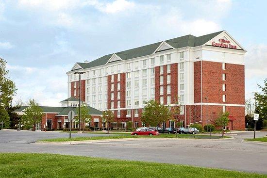 Hilton Garden Inn Hoffman Estates: Exterior