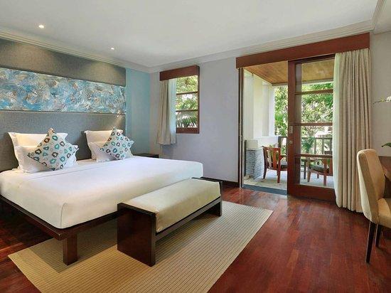 Teen Club Review Of Novotel Bali Nusa Dua Hotel