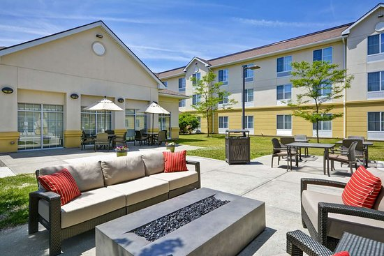 Homewood Suites by Hilton Ithaca