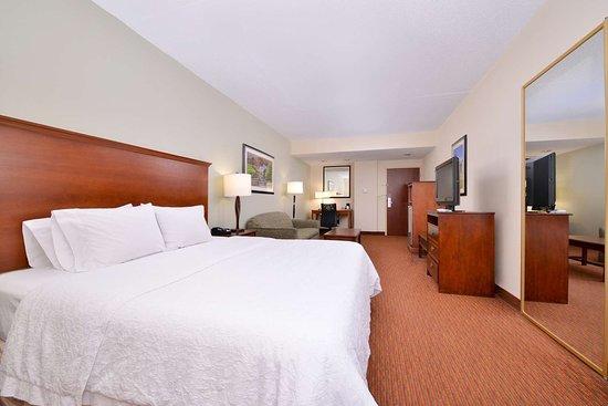 Fishersville, Virginie : Guest room
