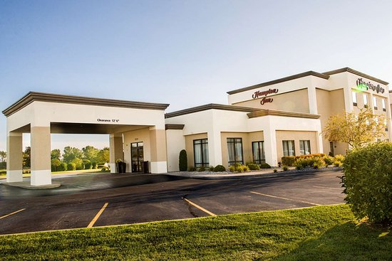 Hampton Inn Plover / Stevens Point