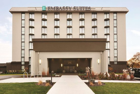 Embassy Suites By Hilton Bloomington Minneapolis 127