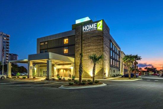 Home2 Suites By Hilton Destin Florida Hotel Reviews Photos