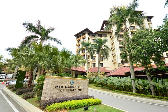 PALM GARDEN IOI RESORT CITY $41 ($̶8̶1̶) - Updated 2018 Prices ...