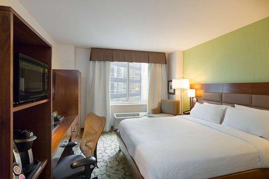 Hilton garden inn new york manhattan midtown east updated 2018 prices reviews photos new for Hilton garden inn nyc 52nd street