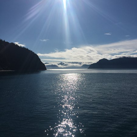 Best money spent in Alaska!