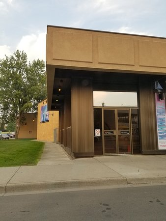 Kelowna Community Theater