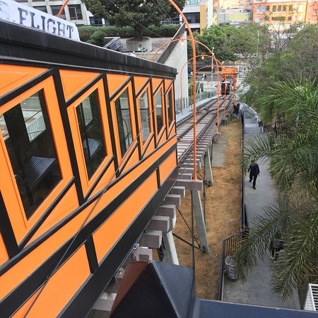 Angels Flight Railway: photo7.jpg