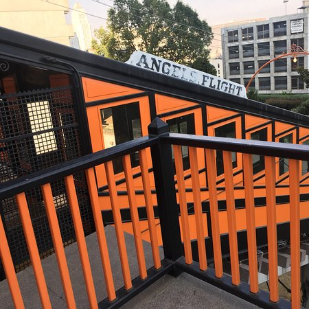 Angels Flight Railway: photo8.jpg