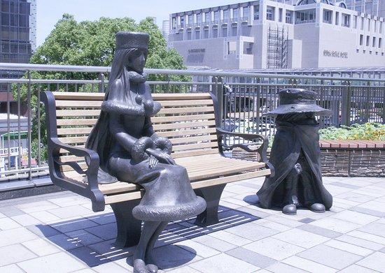 Kitakyushu Manga Museum
