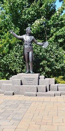 Memorial Louis-Joseph-Papineau