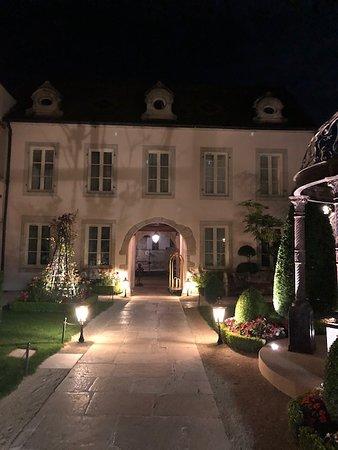 Hotel Cep Beaune Tripadvisor