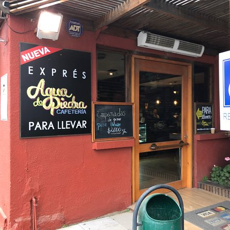Curacavi, Chile: photo1.jpg