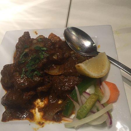 Bella Vista, Australia: Madurai Mutton Sukka