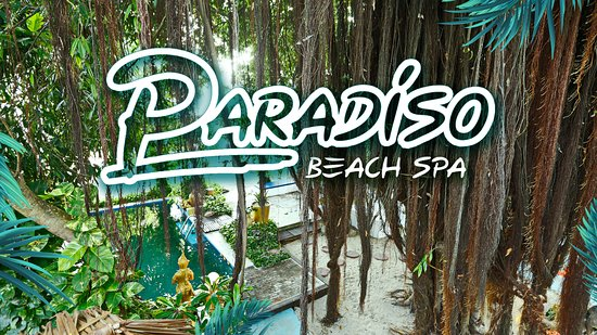 Paradiso Beach Spa