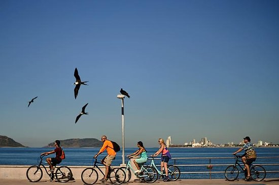 Discover Mazatlan on Wheels with a ...