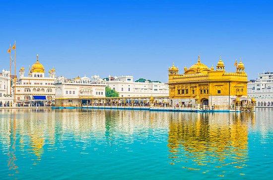 Amritsar Golden Temple, Jallianwala