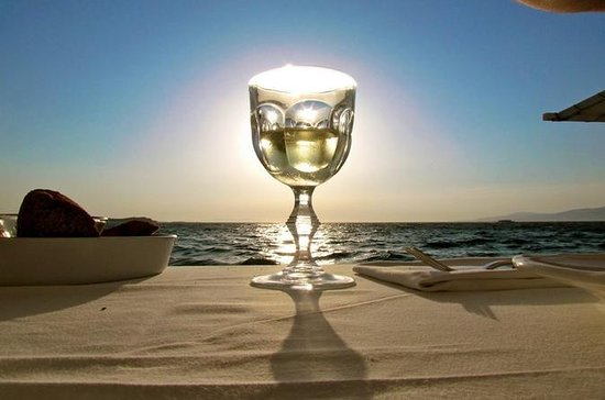 Privat Mykonos Wine and Culture Tour