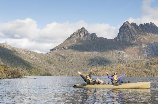 Cradle Mountain Walking and Camping...