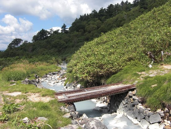 Tamagawa Onsen Nature Study Paths
