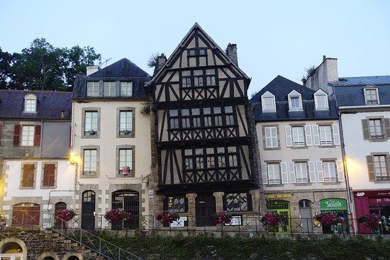 Maison dite de la duchesse Anne
