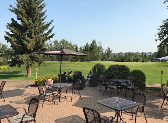 Sturgeon Valley Golf Course