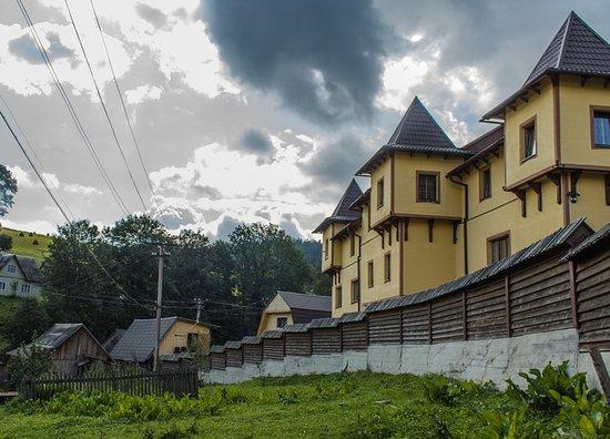 Bilde fra Khashchovanya