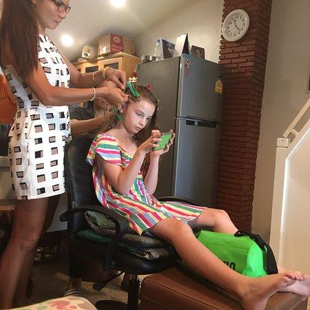 Aalborg strip thai massage døgnåbent