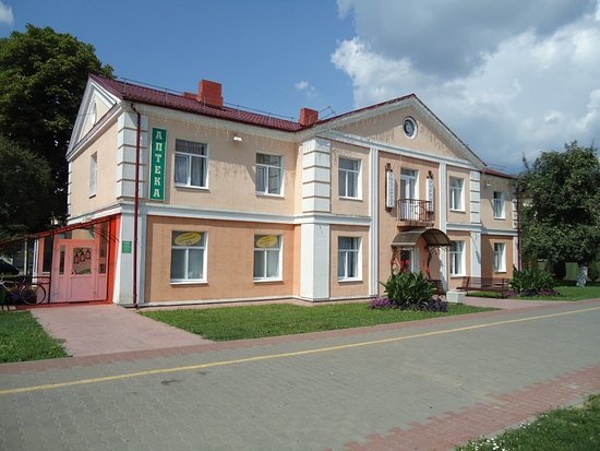 Byaroza, Weißrussland: getlstd_property_photo