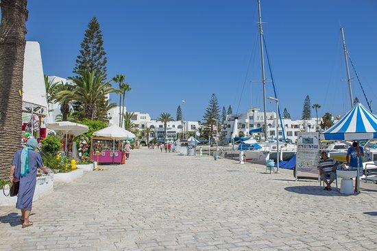Tunis Governorate, Tunisia: Порт
