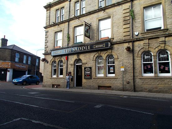 The Saddle, Horwich