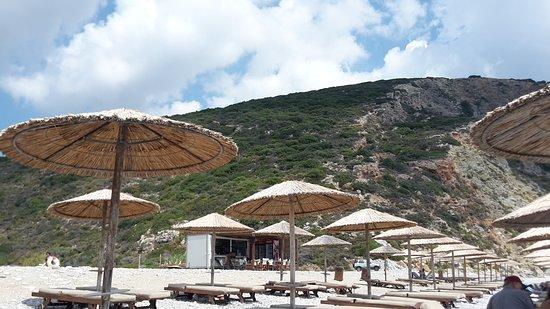 Κύθηρα, Ελλάδα: Κοσμοπολίτικη Κομπονάδα