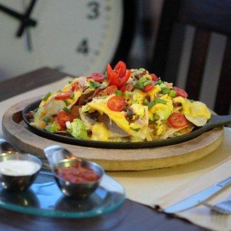Rosemere, Canada: My breakfast
