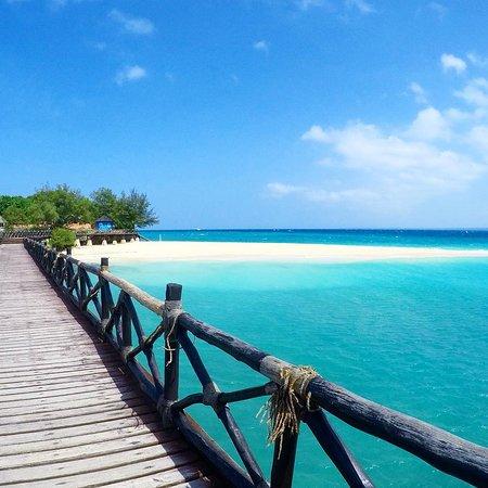 Zanzibar With Cleva