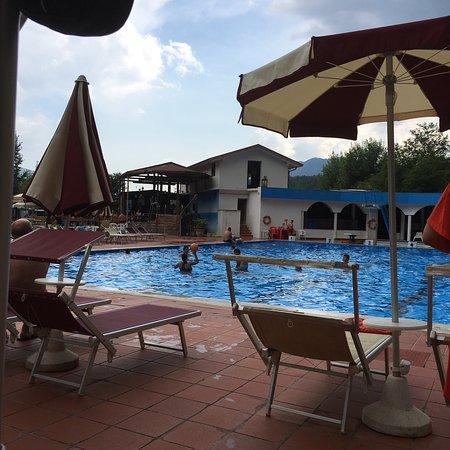 Gallinaro, Italia: Harem Acqua Village Paradise