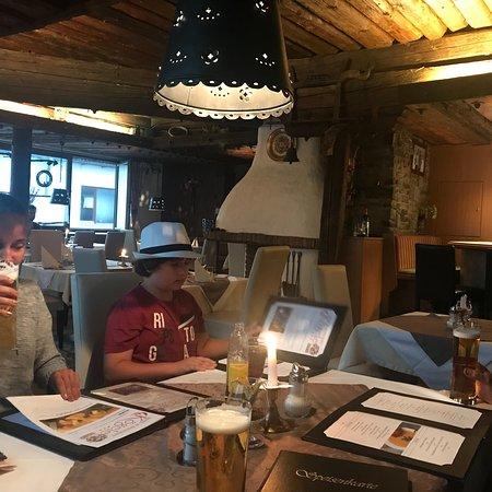 Axams, Austria: Koegele Hotel