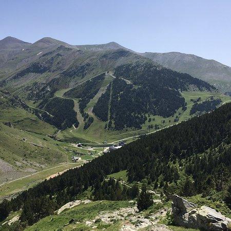Campdevanol, Spain: Ruta del 7 Gorgs
