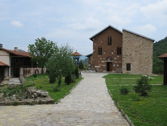 Mitrovica, Κοσσυφοπέδιο: entrance