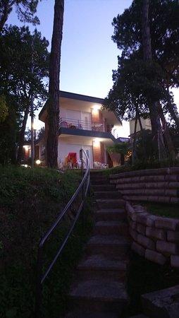 Hotel Mimosa: appartment villa