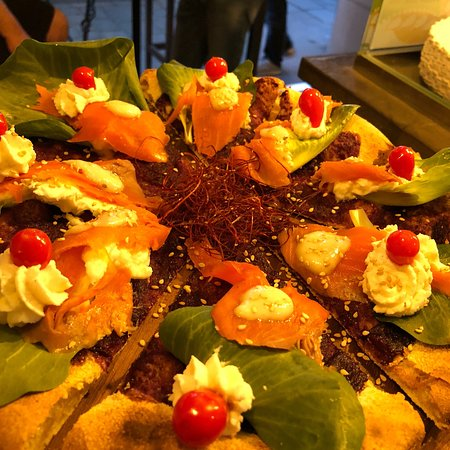 Arquata Scrivia, Ιταλία: Dalle Gourmet alle tradizionali .....veniteci a trovare