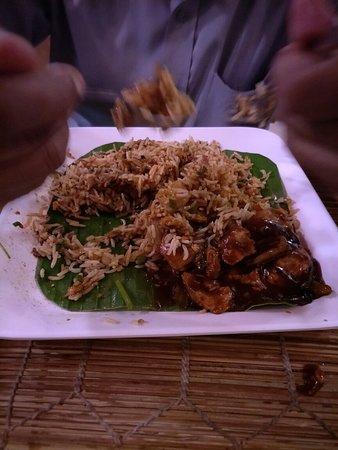 Chez Pan Oriental Kitchen