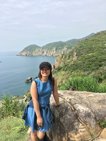 Tỉnh Phú Yên, Việt Nam: Mũi Đại Lãnh - Phú Yên