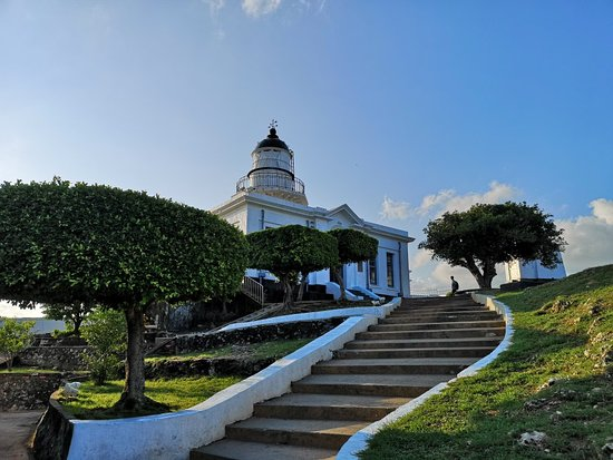 Cihou Lighthouse