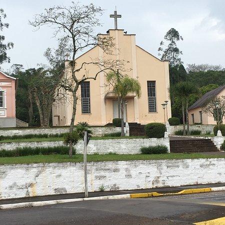 Paróquia São Miguel