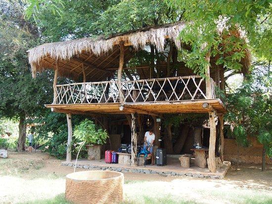 Wellawaya, Sri Lanka: Notre petit paradis