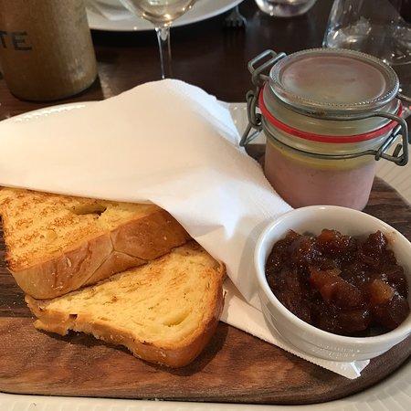 Cote Brasserie - Cardiff Bay