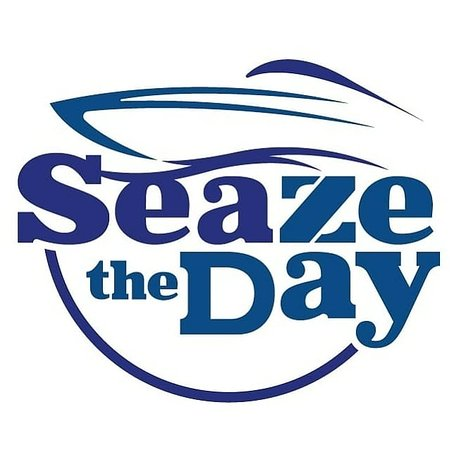 ‪SEAze The Day‬