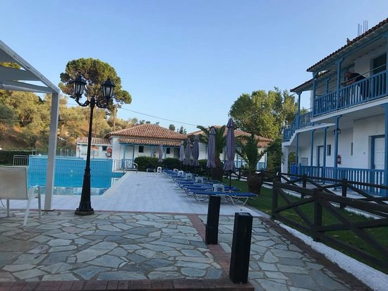Hotel Morfia照片