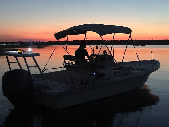 Island Marine Rentals and Sales LLC