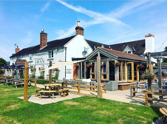 the swan inn at hanley swan updated 2019 prices guesthouse rh tripadvisor co uk